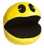 "8"" Pac-Man Plush With Sounds"