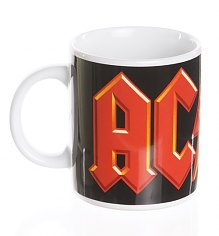 AC/DC Logo Mug [View details]