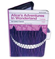 Alice In Wonderland By Lewis Carol E-Reader Cover For Kindle Keyboard/Kobo from Run For Covers