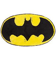 Batman Logo Bath Mat