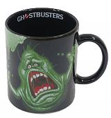 Boxed Ghostbusters Slimer Mug