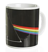 Boxed Pink Floyd Dark Side Of The Moon Mug