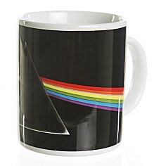 Boxed Pink Floyd Dark Side Of The Moon Mug [View details]