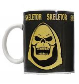 Boxed Skeletor Mug