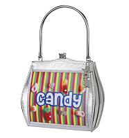 Candy Queen Retro Frame Handbag from Helen Rochfort