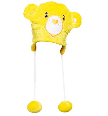Care Bears Funshine  Bear Laplander Hat