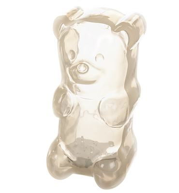Clear Gummy Bear Nightlight Lamp