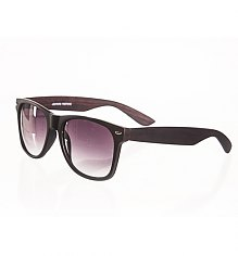 Dark Wood Fred Wayfarer Sunglasses from Jeepers Peepers [View details]