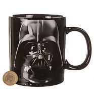Darth Vader GIANT Star Wars Mug