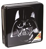Darth Vader Star Wars Sandwich Tin