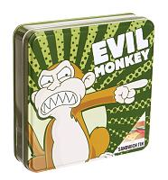 Family Guy Evil Monkey Sandwich Tin