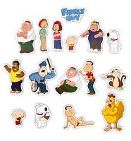 Family Guy Magnet Set