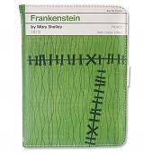 Frankenstein By Mary Shelley E-Reader Cover For Kindle Touch from Run For Covers