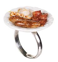 Fry Up Ring from ShmooBamboo