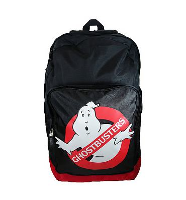 Ghostbusters Logo Backpack