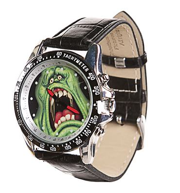 Ghostbusters Slimer Watch