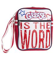 Grease Is The Word Flight Bag