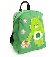Green Good Luck Care Bears Mini Backpack