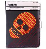Hamlet By William Shakespeare E-Reader Cover For Kindle Touch from Run For Covers