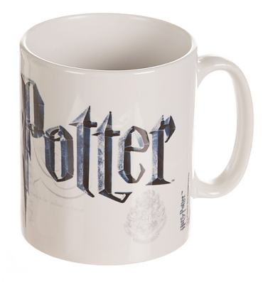 Harry Potter Logo Mug