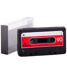 Retro Cassette Case for iPhone 4 [View details]