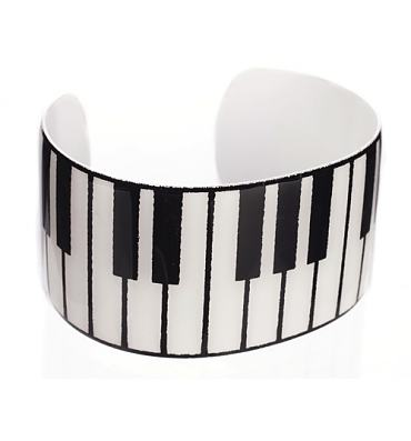 Kitsch Tinkling The Ivories Piano Bracelet from Chelsea Doll