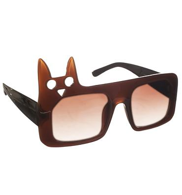Kitty Cat Sunglasses from Chelsea Doll