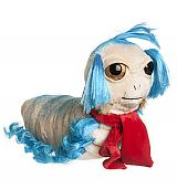 Labyrinth Worm Plush Toy