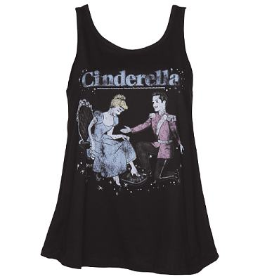 Ladies Cinderella Swing Vest