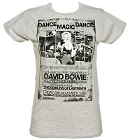 Ladies Dance Magic Dance Labyrinth Poster T-Shirt