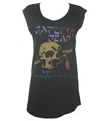 Ladies Grateful Dead Tunic T-Shirt from Junk Food [View details]
