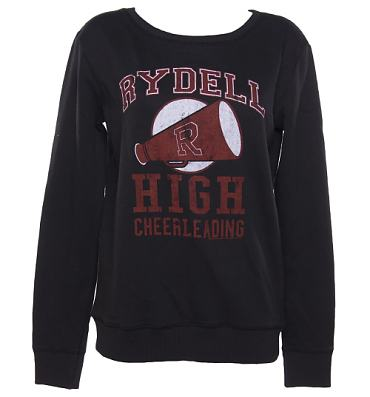 Ladies Grease Rydell High Jumper