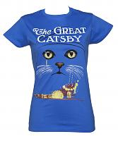 Ladies The Great Catsby T-Shirt
