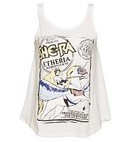 Ladies She-Ra Etheria World Tour 87 Swing Vest