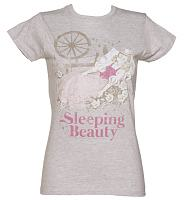Ladies Sleeping Beauty T-Shirt