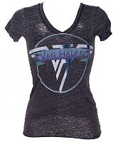Ladies Van Halen 79 Tour T-Shirt from Chaser LA
