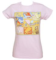 Ladies Walls Old School All Star T-Shirt