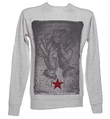 Men's Dead Hand Oatmeal Sweater from Amplified Dark Souls [View details]