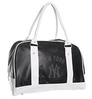 Major League Baseball New York Yankees Holdall Bag from Majestic Athletic