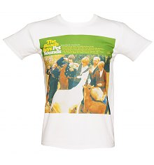 Men's Beach Boys Pet Sounds T-Shirt [View details]