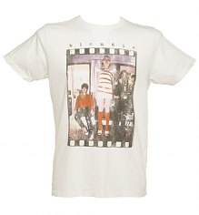 Men's Blondie Photographic T-Shirt from Junk Food [View details]