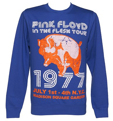 Pink Floyd 1977 In the Flesh Tour Jumper
