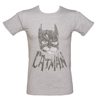 Men's Catman T-Shirt
