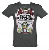Men's Count Duckula Ketchup T-Shirt