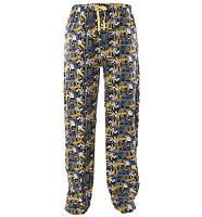 Men's DC Comics Comic Print Batman Lounge Pants