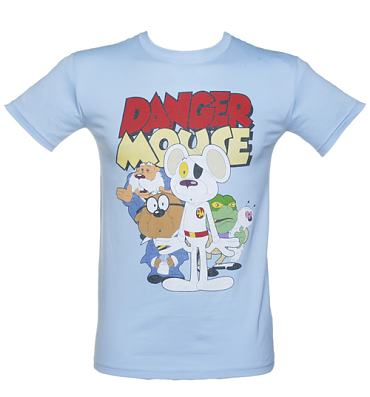 Men's Dangermouse T-Shirt