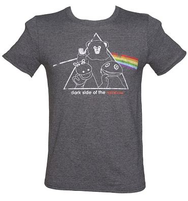 Men's Dark Side Of Rainbow T-Shirt