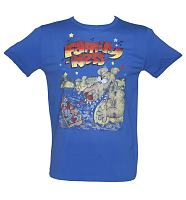Men's Family Ness Vintage T-Shirt