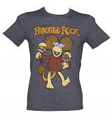Men's Fraggle Rock Red T-Shirt