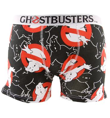 Men's Ghostbusters Logo Boxer Shorts